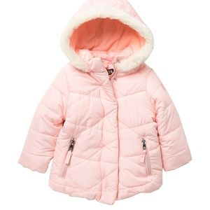 Steve Madden Puffer Jacket for babies | Size 2T